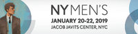NY MEN'S JANUARY 2019 logo